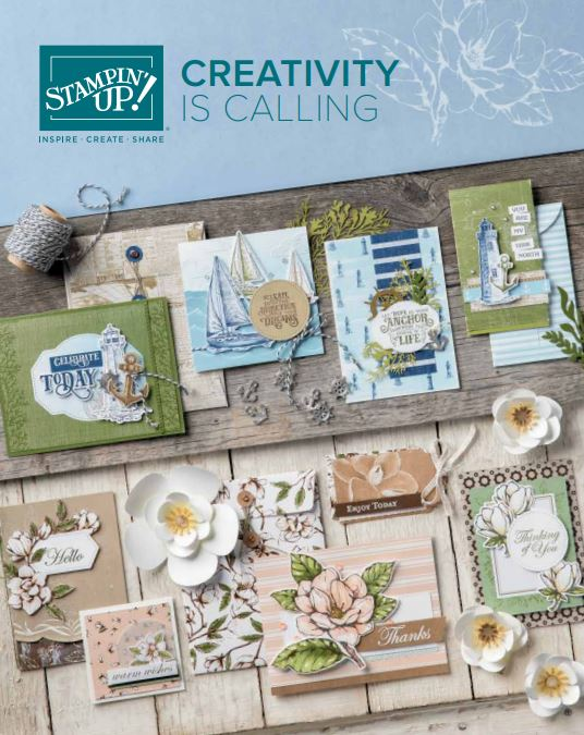 2019 20 stampin 39 up annual catalog dawn 39 s stamping thoughts. Black Bedroom Furniture Sets. Home Design Ideas
