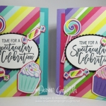 Birthday Cheer Gift Card Holder Video