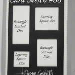 Card Sketch #88