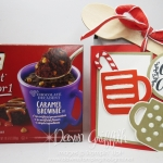Two for Thursday ~ Caramel Brownie Slider Pouch videos