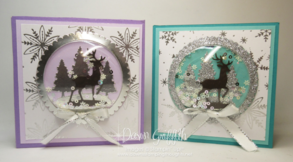 Two for Thursday ~ Corner Pop up card videos