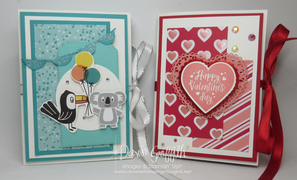 Two for Thursday ~ Multi-Panel Accordion Fold videos