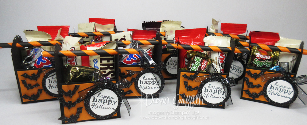 Halloween Treats for my Sweet .