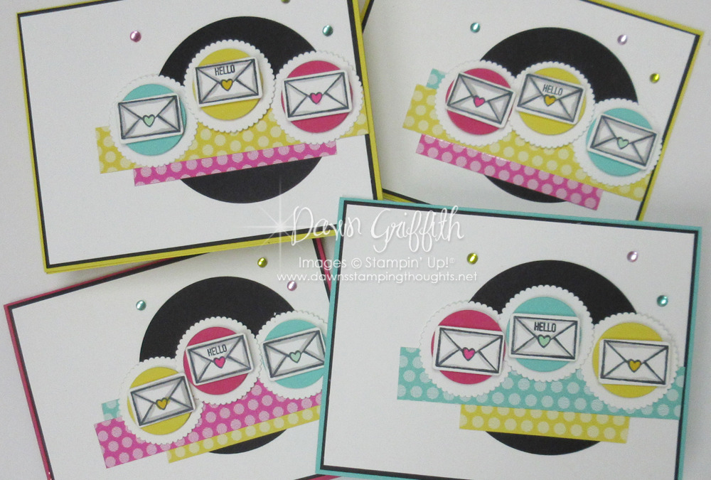 Glitter Pit LIVE today at 3:00pm ~ Card Sketch # 168 video