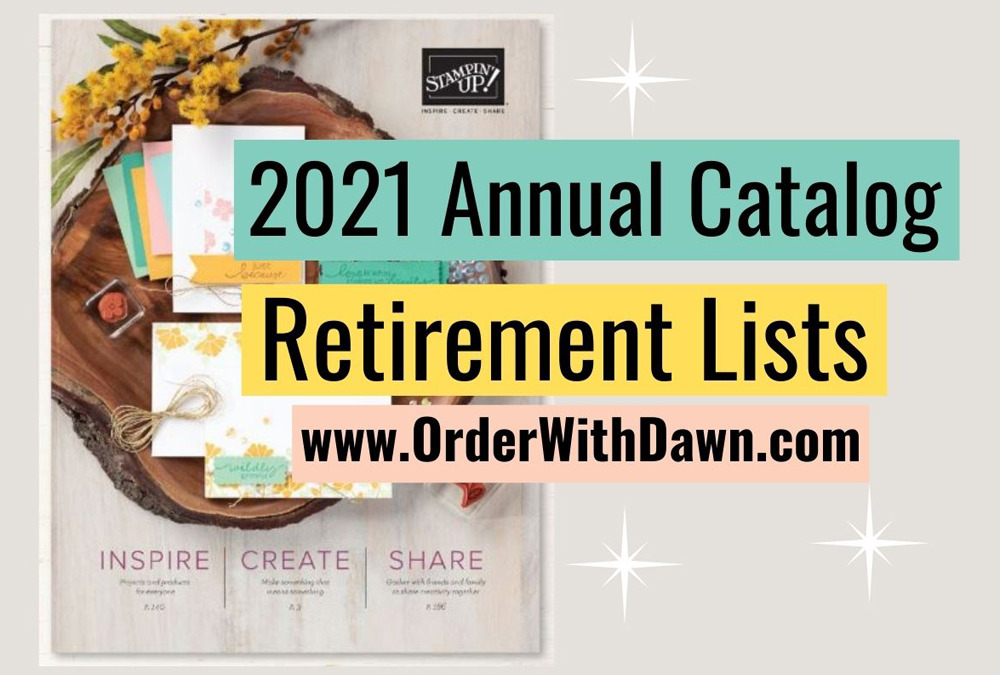 2021 Retirement list is posted .